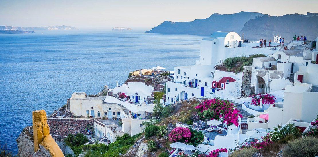 Greek Cruises