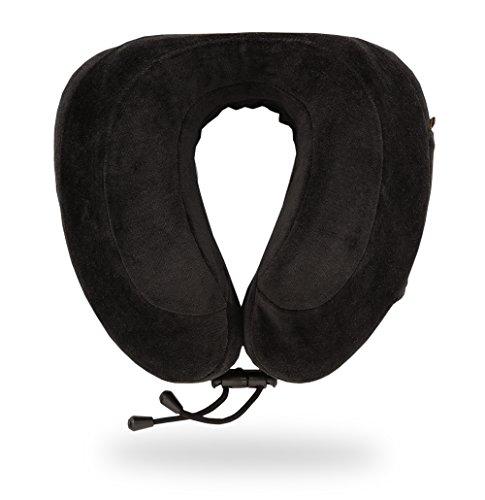 Cabeau Evolution Memory Foam Travel Pillow The Best Neck