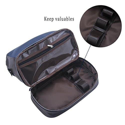 9b4c30e912 Travel Makeup Case