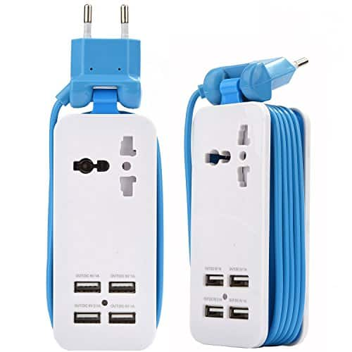 Are power strips a good idea for travel? - Fodor's Travel ...