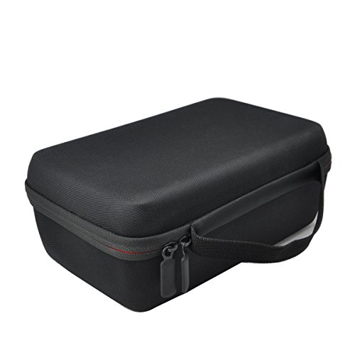 HESPLUS Hard Carrying Case Compatible with 4 3-5